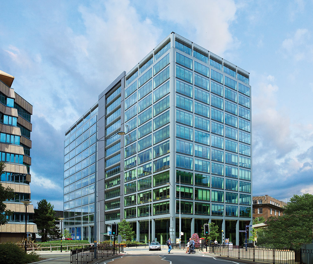 Our mission birmingham office market forum - Bnp paribas birmingham office ...