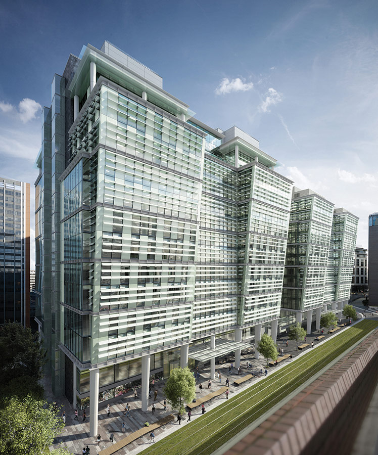 Birmingham means business birmingham office market forum - Bnp paribas birmingham office ...